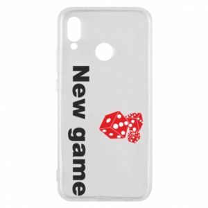 Huawei P20 Lite Case New game