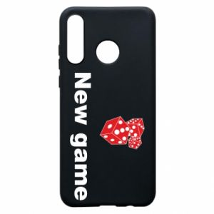 Huawei P30 Lite Case New game