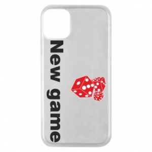 iPhone 11 Pro Case New game