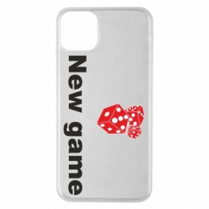 iPhone 11 Pro Max Case New game