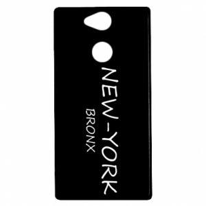 Etui na Sony Xperia XA2 New-York Bronx