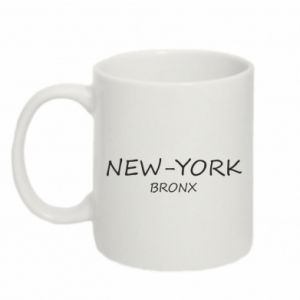 Kubek 330ml New-York Bronx