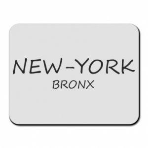 Podkładka pod mysz New-York Bronx - PrintSalon