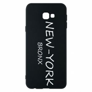 Etui na Samsung J4 Plus 2018 New-York Bronx