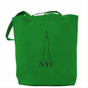 Torba New york tower