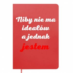Notes Niby nie ma ideałów