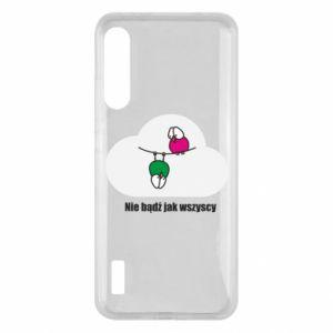 Xiaomi Mi A3 Case Do not be like everyone else!