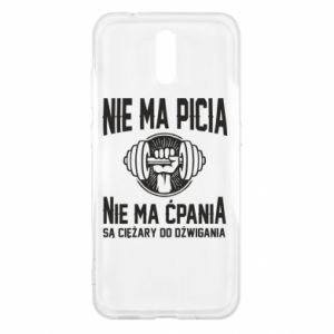Nokia 2.3 Case No drinking no drugs