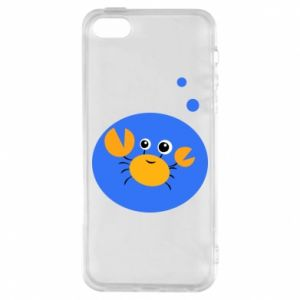 iPhone 5/5S/SE Case Baby Cancer