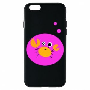 iPhone 6/6S Case Baby Cancer