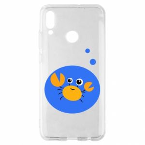 Huawei P Smart 2019 Case Baby Cancer