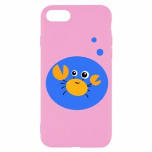 iPhone SE 2020 Case Baby Cancer