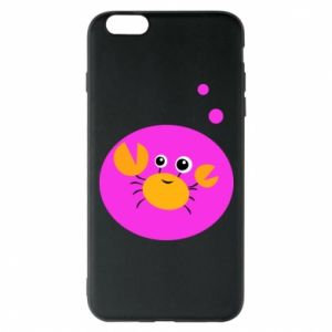 iPhone 6 Plus/6S Plus Case Baby Cancer