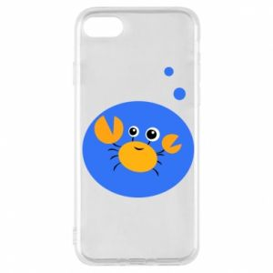 iPhone 7 Case Baby Cancer