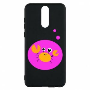 Huawei Mate 10 Lite Case Baby Cancer