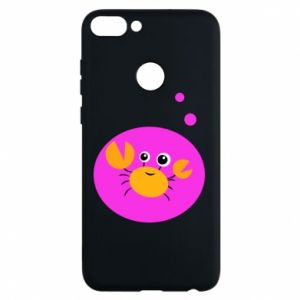 Huawei P Smart Case Baby Cancer