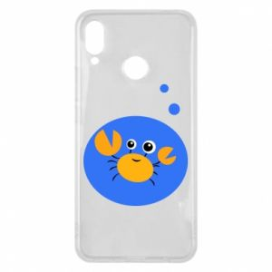 Huawei P Smart Plus Case Baby Cancer