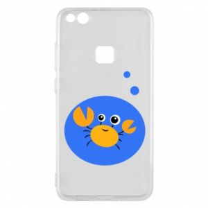 Huawei P10 Lite Case Baby Cancer