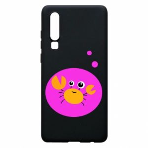 Huawei P30 Case Baby Cancer