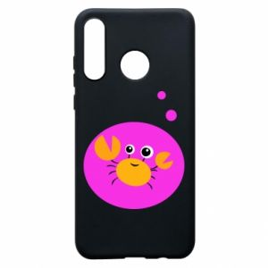Huawei P30 Lite Case Baby Cancer