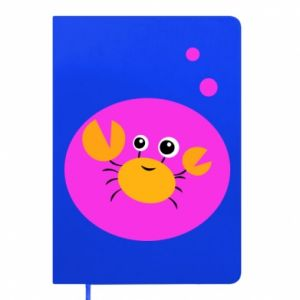 Notepad Baby Cancer