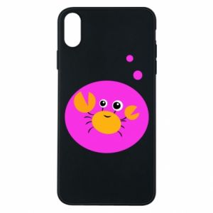 iPhone Xs Max Case Baby Cancer