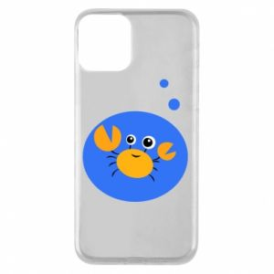 iPhone 11 Case Baby Cancer