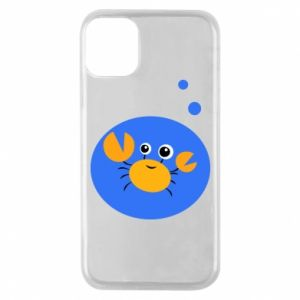 iPhone 11 Pro Case Baby Cancer