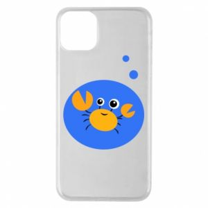 iPhone 11 Pro Max Case Baby Cancer