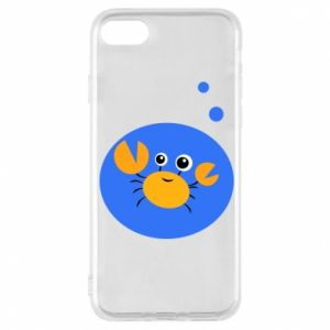 iPhone 8 Case Baby Cancer