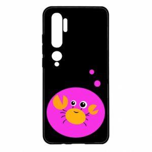 Xiaomi Mi Note 10 Case Baby Cancer