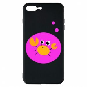 iPhone 8 Plus Case Baby Cancer