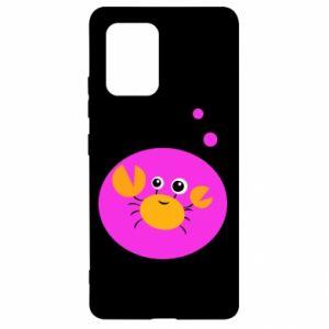 Samsung S10 Lite Case Baby Cancer