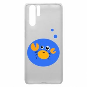 Huawei P30 Pro Case Baby Cancer