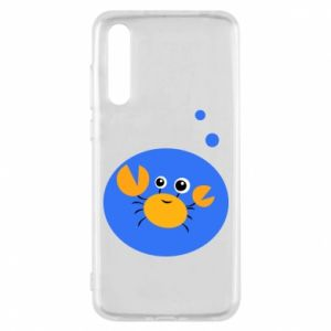 Huawei P20 Pro Case Baby Cancer