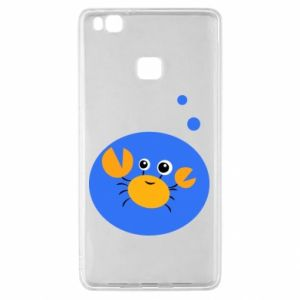 Huawei P9 Lite Case Baby Cancer