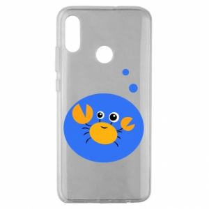 Huawei Honor 10 Lite Case Baby Cancer