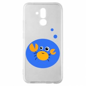 Huawei Mate 20Lite Case Baby Cancer