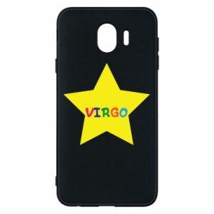 Etui na Samsung J4 Niemowlę Virgo