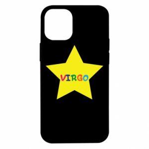 Etui na iPhone 12 Mini Niemowlę Virgo