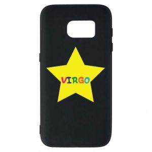 Etui na Samsung S7 Niemowlę Virgo