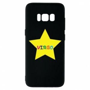 Etui na Samsung S8 Niemowlę Virgo