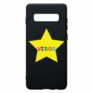 Etui na Samsung S10+ Niemowlę Virgo