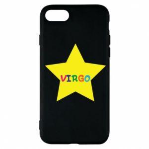 Etui na iPhone 7 Niemowlę Virgo