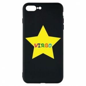 Etui do iPhone 7 Plus Niemowlę Virgo