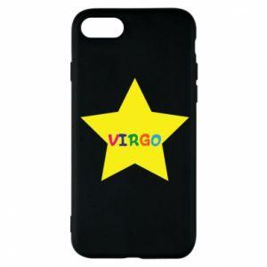 Etui na iPhone 8 Niemowlę Virgo