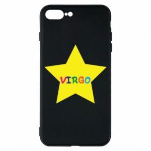 Etui na iPhone 8 Plus Niemowlę Virgo