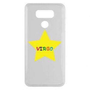 Etui na LG G6 Niemowlę Virgo
