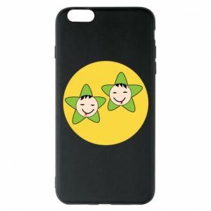 iPhone 6 Plus/6S Plus Case Baby Twins