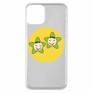 iPhone 11 Case Baby Twins